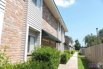 Gonzales Rental For Rent: 920 W Tony St #B