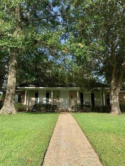 Prairieville, Baton Rouge, Geismar, Gonzales Single Family Home For Sale: 6245 Destrehan Dr