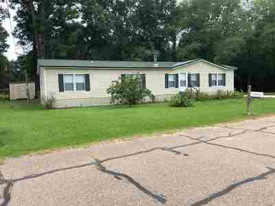 Denham Springs Single Family Home For Sale: 10210 Griffin Ln