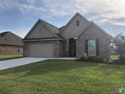 Prairieville Rental For Rent: 16507 Keystone Blvd