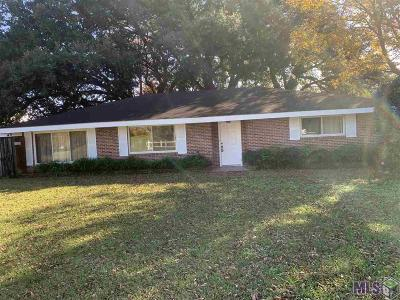 Rental For Rent: 213 Lafourche St
