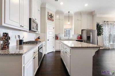 Lexington Park Single Family Home For Sale: 2934 Cresthaven Ave
