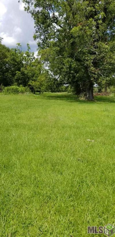 Brusly Residential Lots & Land For Sale: 153 N Labauve Ave