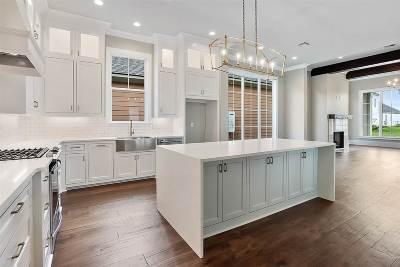 Zachary Single Family Home For Sale: 4265 Alexander Hamilton Dr