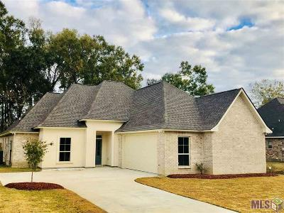 Single Family Home For Sale: 42212 Conifer Dr