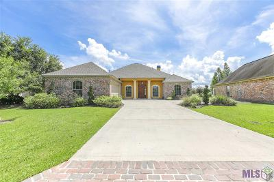 Gonzales Single Family Home For Sale: 40579 Pelican Point Pkwy