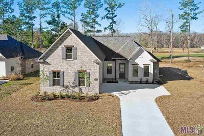 Livingston Parish Single Family Home For Sale: 23347 Noble Oak Dr
