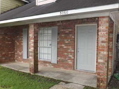 Baton Rouge Single Family Home For Sale: 3260 King Bradford Dr