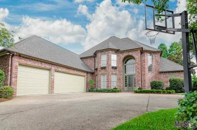 Sorrento Single Family Home For Sale: 814 Grand Lakes Dr