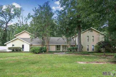 Central Single Family Home For Sale: 6747 Frontier Dr