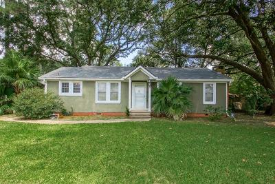 Baton Rouge Single Family Home For Sale: 6857 Annabelle Ave