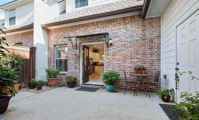 Prairieville Condo/Townhouse For Sale: 37586 Grand Oak Dr
