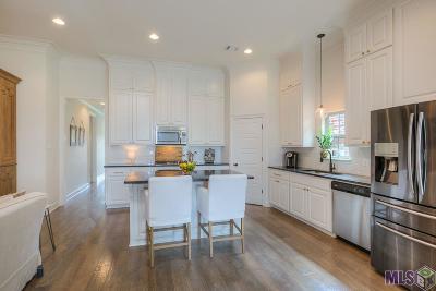Lexington Park Single Family Home For Sale: 3024 Cresthaven Ave