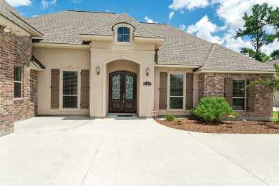 Livingston Parish Single Family Home For Sale: 29354 Quezada Dr