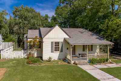 University Gardens Single Family Home For Sale: 2179 Hollydale Ave