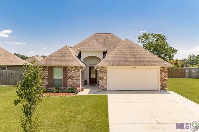 Greystone Subd Single Family Home For Sale: 17346 Hillstone Dr