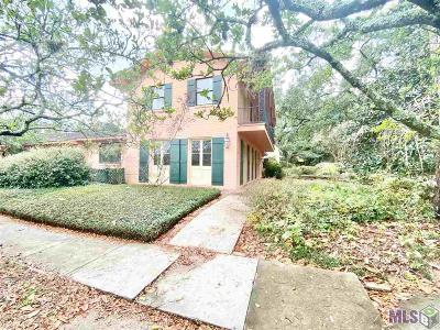 Rental For Rent: 356 Lsu Ave