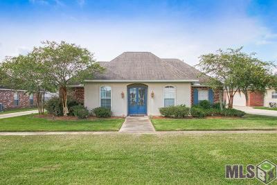 Walker Single Family Home For Sale: 12425 Deerfield Dr