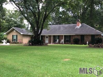 Single Family Home For Sale: 25346 Spillers Ranch Rd