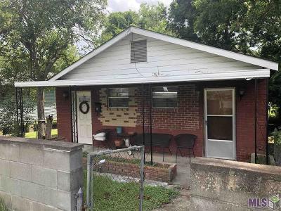 Multi Family Home For Sale: 2129 Virginia St #2