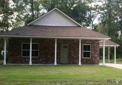 Livingston Parish Single Family Home For Sale: 32191 Nikki Dr