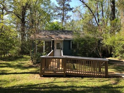 Denham Springs Single Family Home For Sale: 234 Beech St