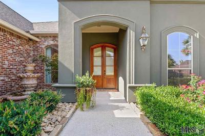 Prairieville Rental For Rent: 40033 Summer Brooke Ave