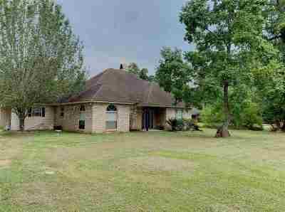 Livingston Parish Single Family Home For Sale: 13511 Arnold Rd