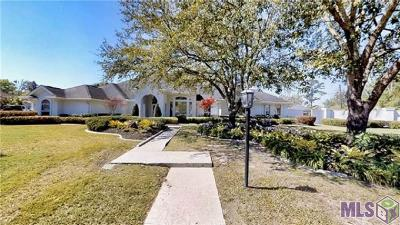 Single Family Home For Sale: 7 Audubon Pl