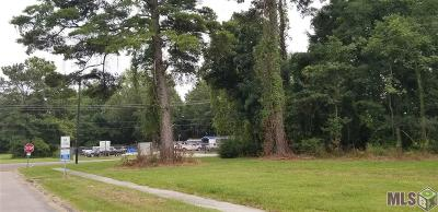 Baton Rouge Residential Lots & Land For Sale: Lot A1a Big Bend Ave