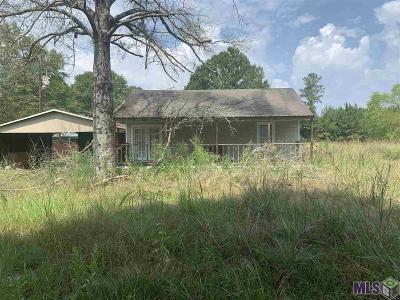 Walker Single Family Home For Sale: 37625 Walker Rd North