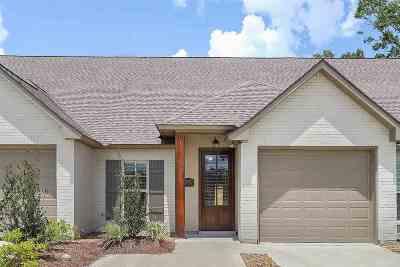 Prairieville Rental For Rent: 38042 Natchez Ct