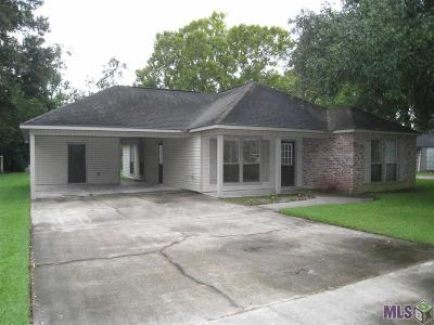 Geismar Rental For Rent: 37233 John St