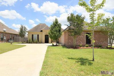 Gonzales Rental For Rent: 14084 Deep Creek Dr