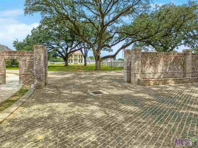 Baton Rouge Residential Lots & Land For Sale: 7240 Adelia Ln