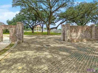 East Baton Rouge Parish Residential Lots & Land For Sale: 718 Goodridge Way