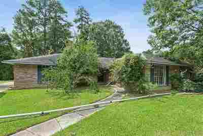 Livingston Parish Single Family Home For Sale: 28915 Dabney Dr