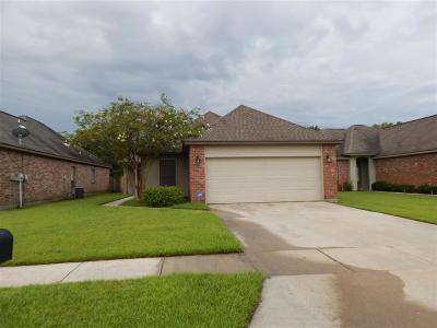 East Baton Rouge Parish Single Family Home For Sale: 8962 Westlake Ave
