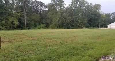 Residential Lots & Land For Sale: 17245 Burks Ave