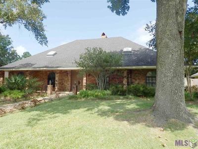 Baton Rouge Single Family Home For Sale: 4432 Pine Ridge Dr