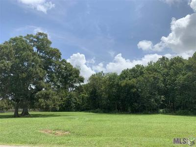 Residential Lots & Land For Sale: 841 West Lake Dr