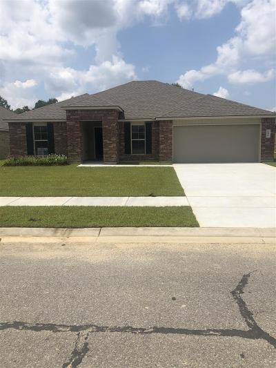 Rental For Rent: 12956 Fowler Dr