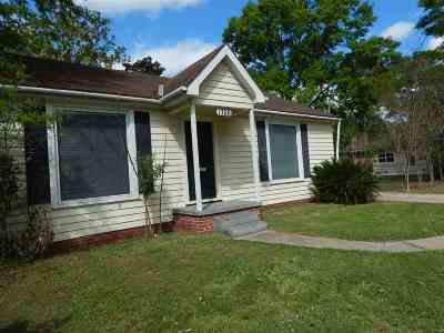 Baton Rouge Single Family Home For Sale: 1766 College Dr