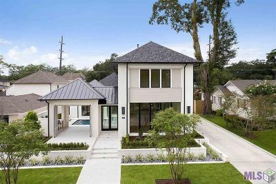 Prairieville, Geismar, Gonzales, Baton Rouge Single Family Home For Sale: 1212 Country Club Dr