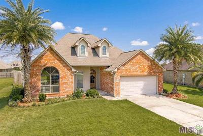 Sorrento Single Family Home For Sale: 41186 Citadel Dr