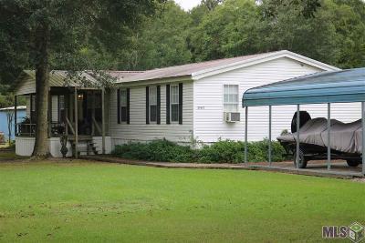 Walker Single Family Home For Sale: 31917 Seminole Rd