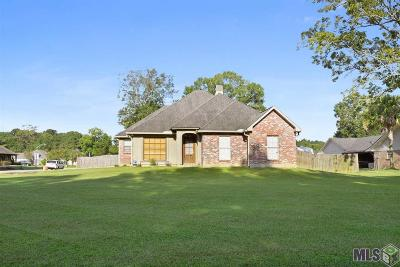 Central Single Family Home For Sale: 10625 White Pine Dr