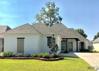 Gonzales Single Family Home For Sale: 41053 Talonwood Dr