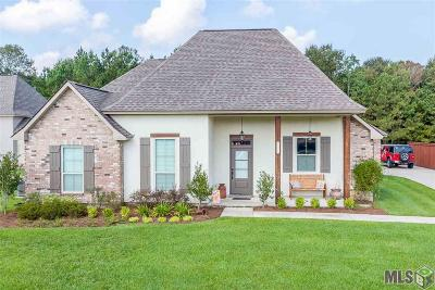 Walker Single Family Home For Sale: 27739 Lakeview Dr