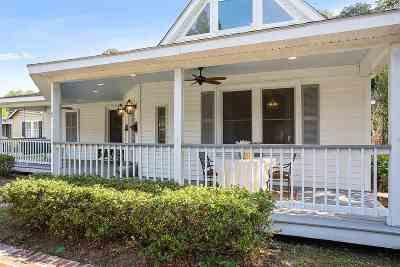 Prairieville, Baton Rouge, Geismar, Gonzales Single Family Home For Sale: 3343 Hyacinth Ave